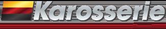 Karosserie Logo