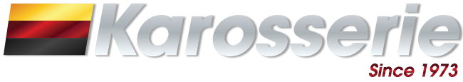 Karosserie Retina Logo