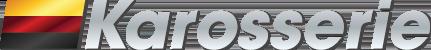 Karosserie Mobile Retina Logo